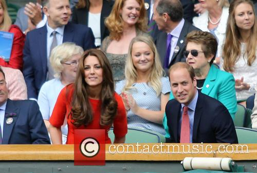 Prince William, Duke Of Cambridge, Catherine, Duchess Of Cambridge and Kate Middleton 5