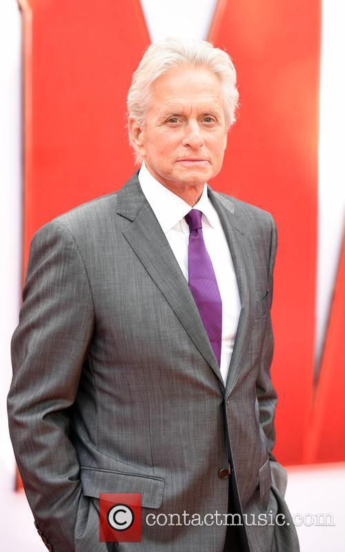 Micheal Douglas 2