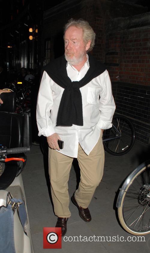 Ridley Scott 3