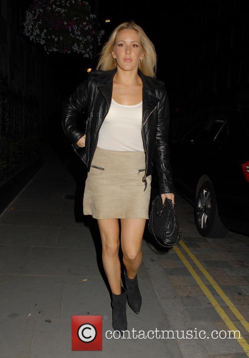 Ellie Goulding 3