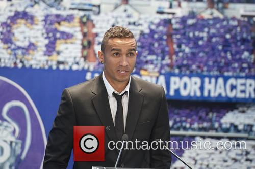 Real Madrid and Danilo Luiz Da Silva 2