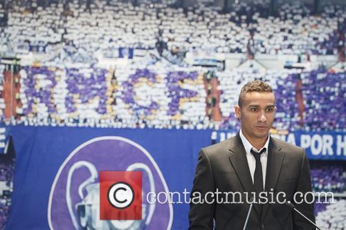Real Madrid and Danilo Luiz Da Silva 3