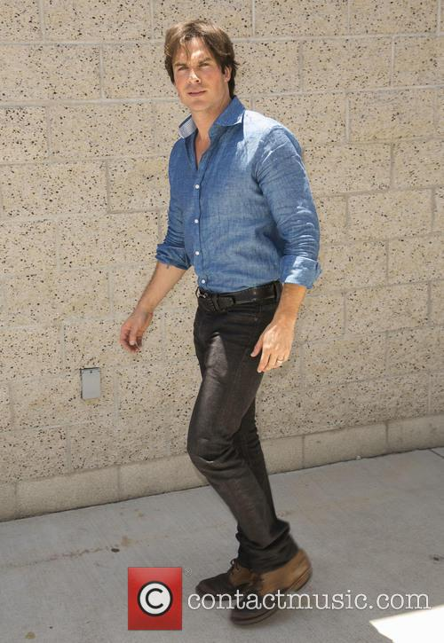 Ian Somerhalder 5