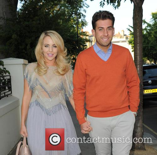 Lydia Bright and James 'arg' Argent 3