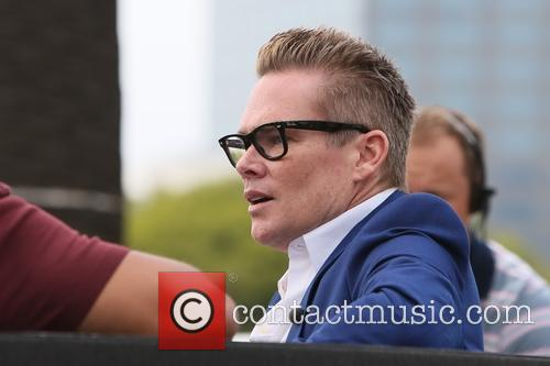Mark Mcgrath 2