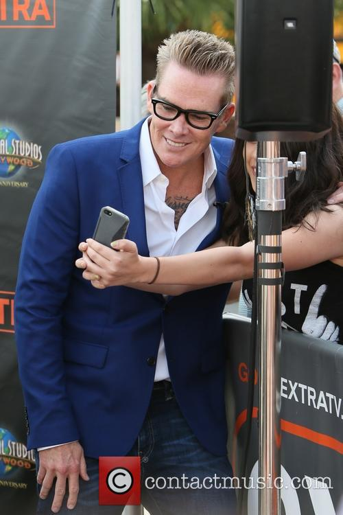 Mark Mcgrath 9