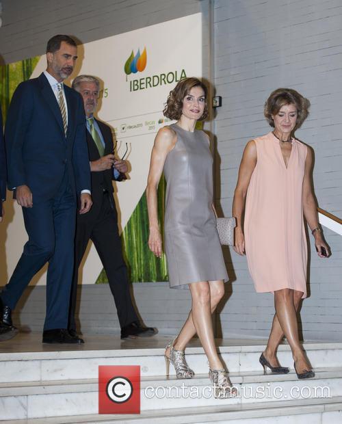 Spain's Queen Letizia 4