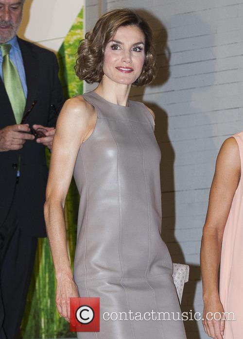 Spain's Queen Letizia 6