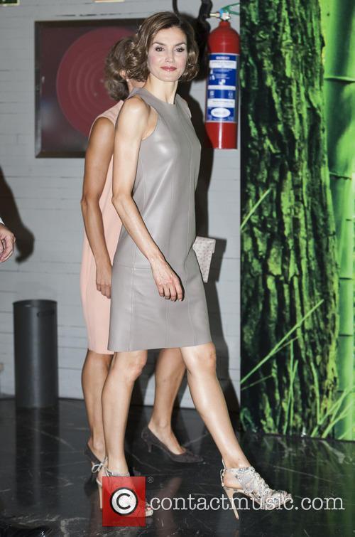 Spain's Queen Letizia 8
