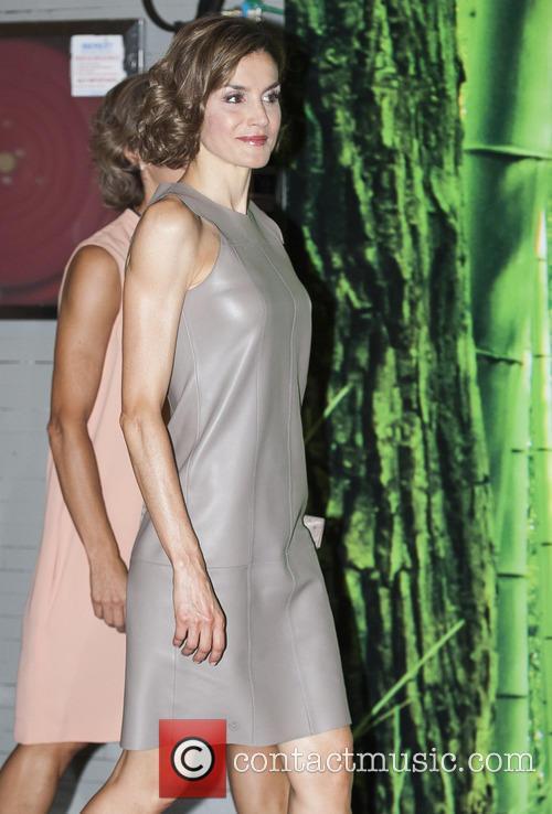 Spain's Queen Letizia 9