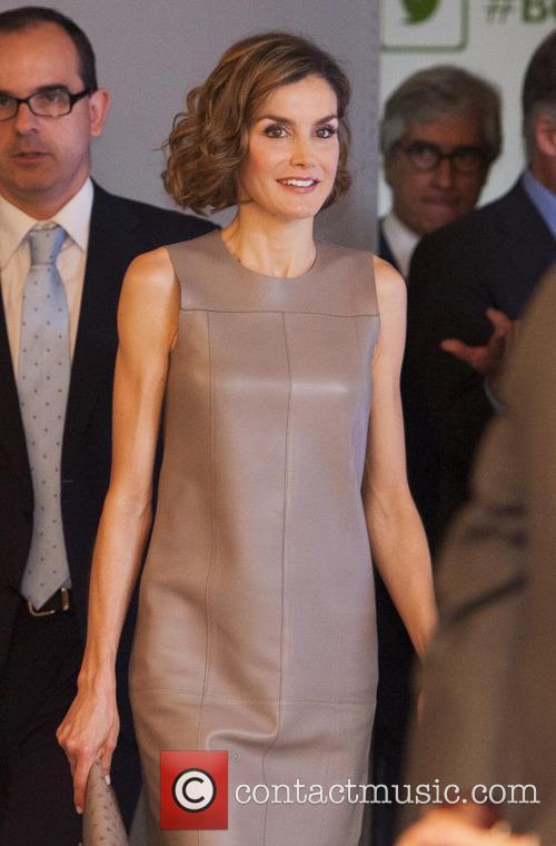 Spain's Queen Letizia 11