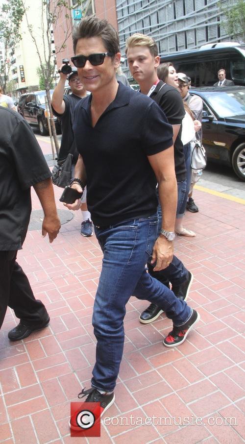 Rob Lowe 8