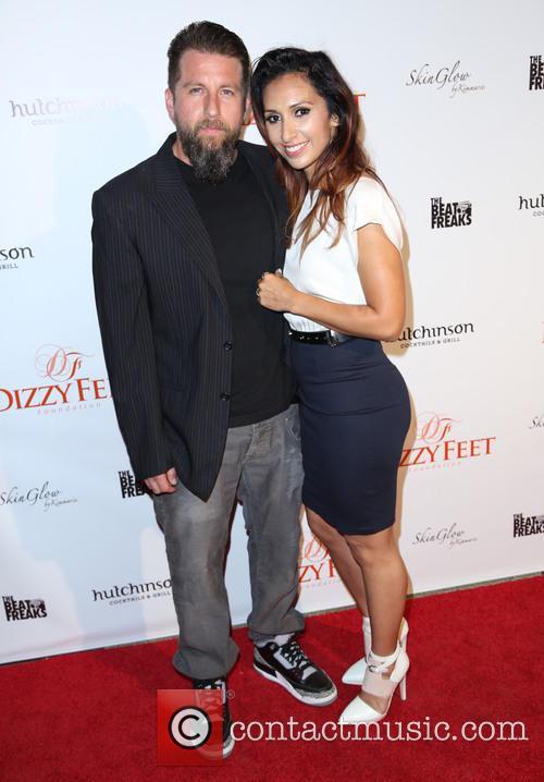 Gabe Karon and Teresa Espinosa 6