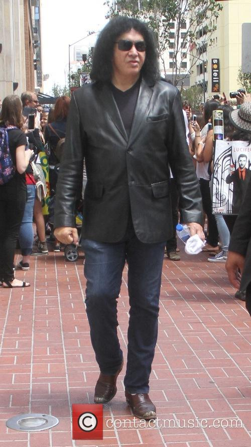 Gene Simmons 5