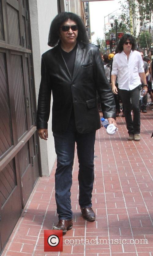 Gene Simmons 6