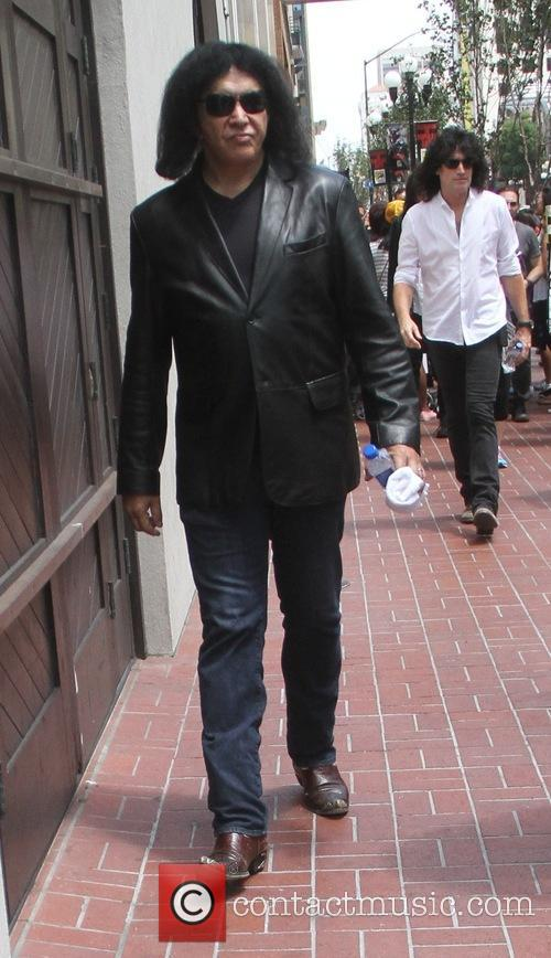 Gene Simmons 7