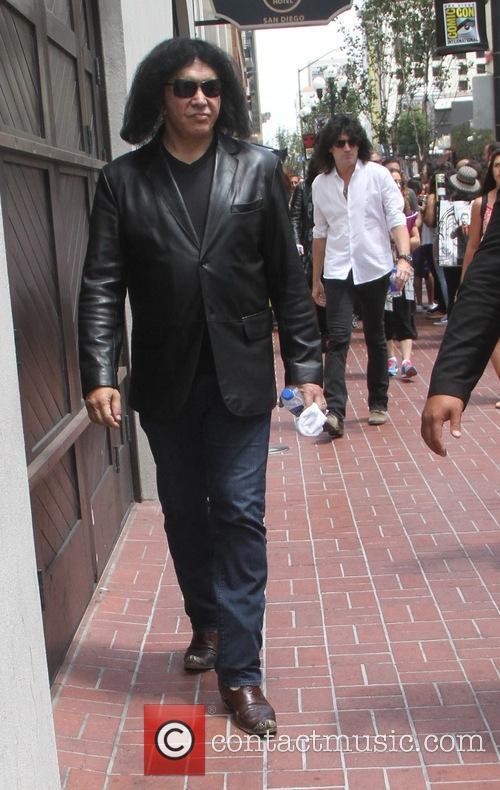 Gene Simmons 8