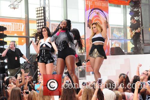 Fifth Harmony 4