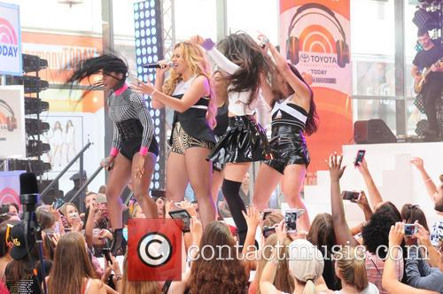 Fifth Harmony 7