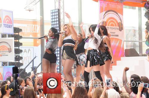 Fifth Harmony 9