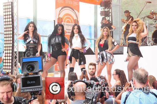 Fifth Harmony 11