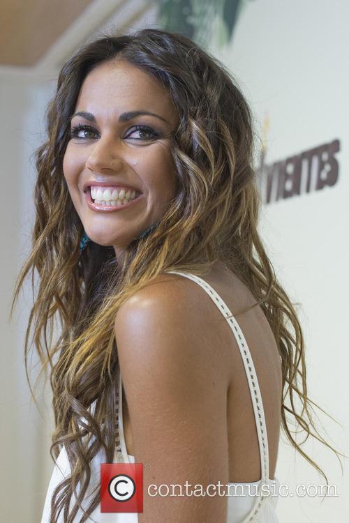 Lara Alvarez 1