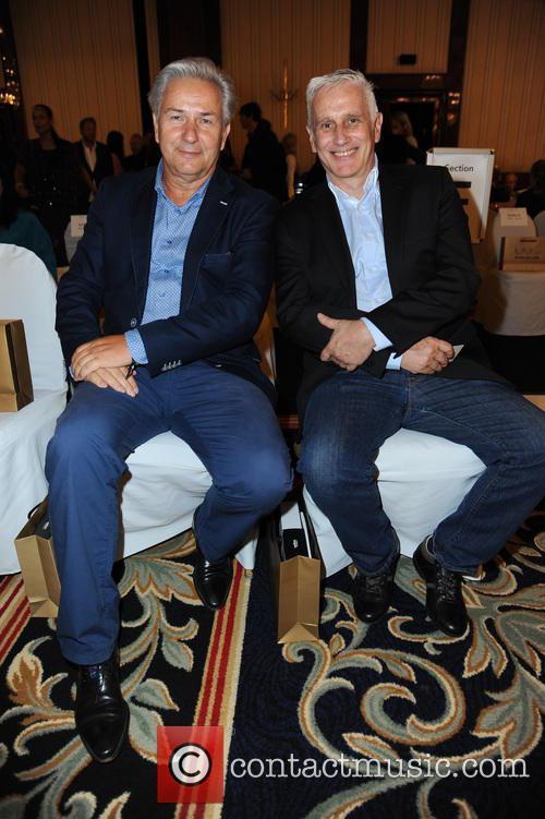 Klaus Wowereit and Joern Kubicki 2