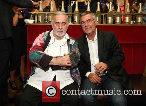 Udo Walz and Norbert Medus 3