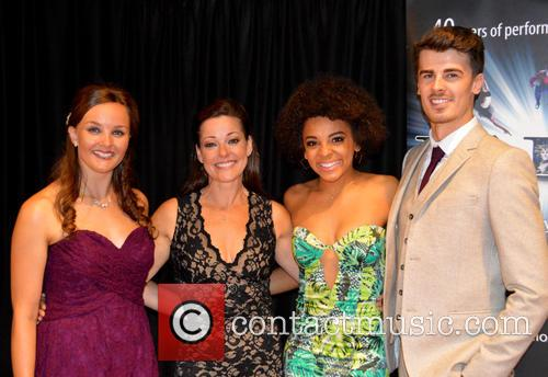 Ruthie Henshall and Atmosphere 5