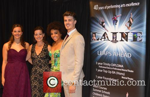 Ruthie Henshall and Atmosphere 6