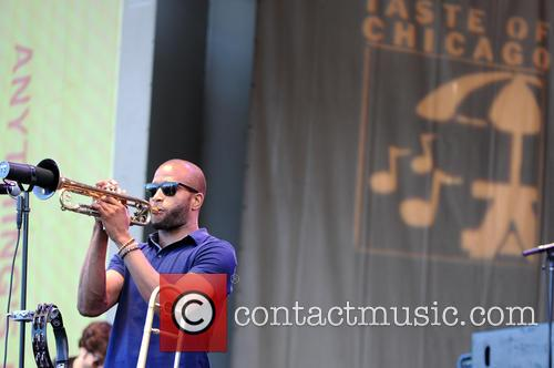 Troy Andrews (trombone Shorty) 3