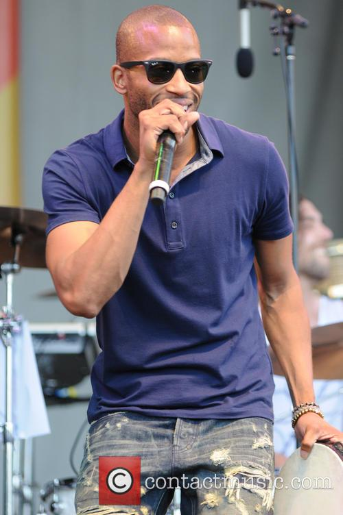 Troy Andrews (trombone Shorty) 6