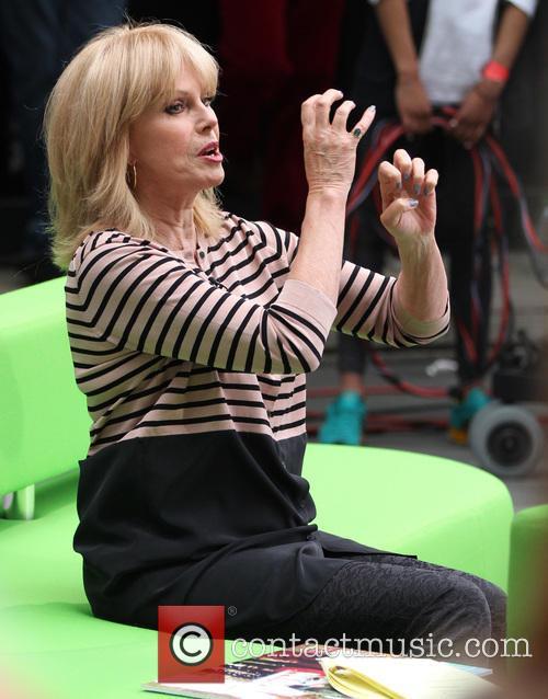 Joanna Lumley 11