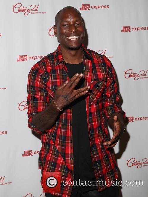 Tyrese 3