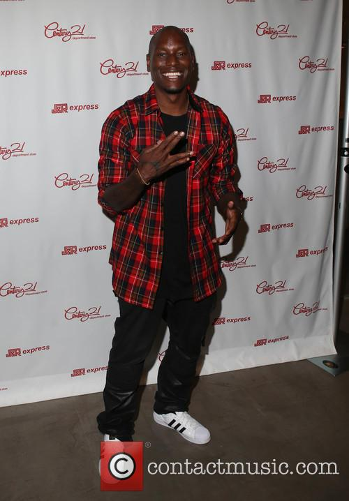 Tyrese 5