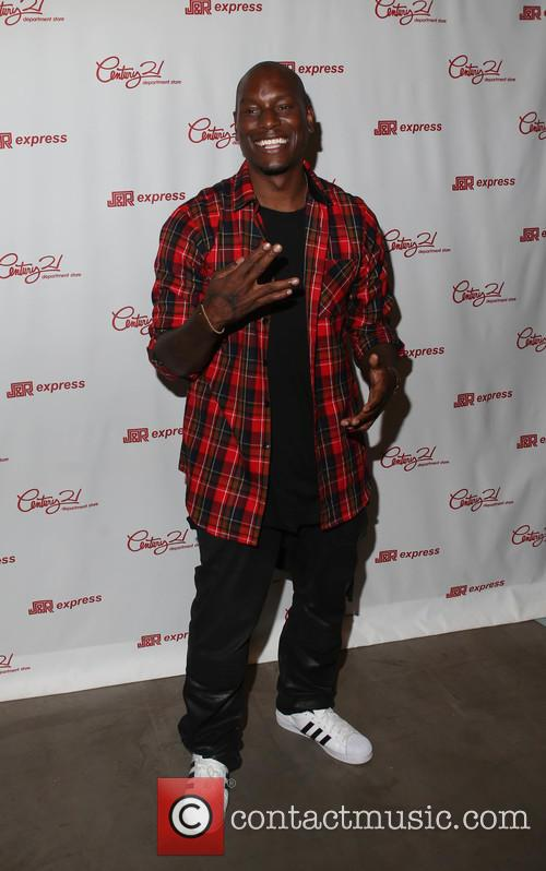 Tyrese 6