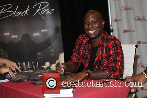 Tyrese 10