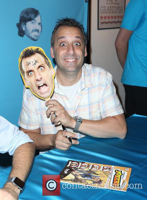 Joe Gatto 1