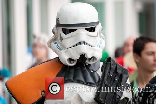 Storm Trooper 3