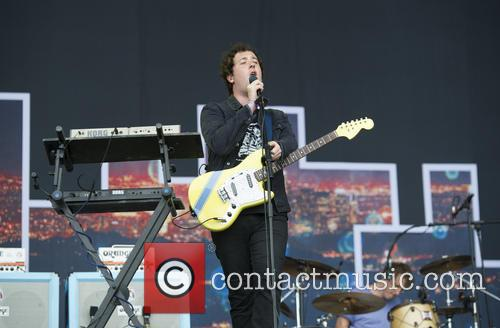 T in the Park - Day 1 -...