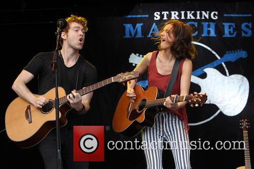 Cornbury Music Festival 2015 - Day 2