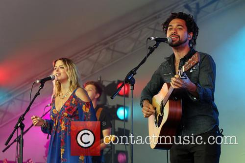 The Shires 5