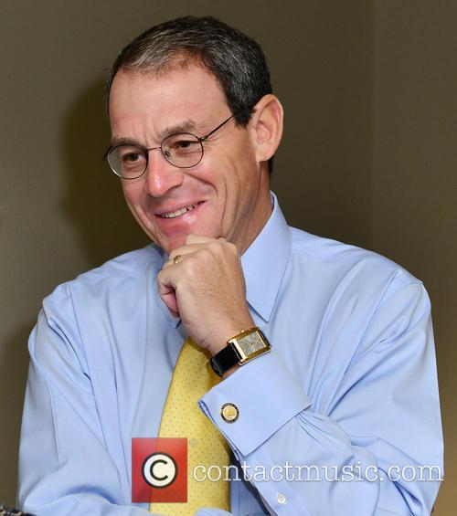Author Daniel Silva 3
