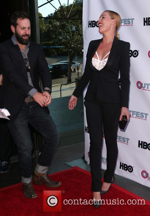 Josh Kelley and Katherine Heigl 3
