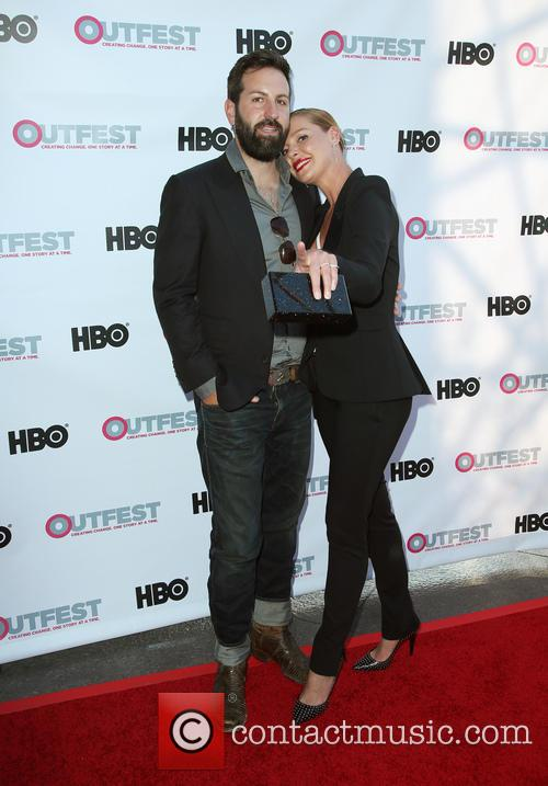 Josh Kelley and Katherine Heigl 6