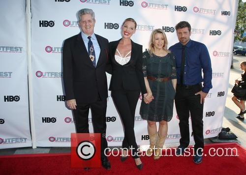 Sam Mcmurray, Katherine Heigl, Linda Emond and Houston Rhines 2