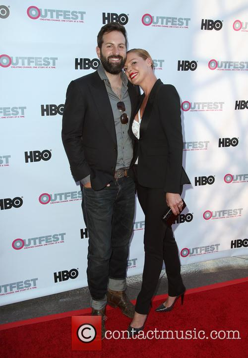 Josh Kelley and Katherine Heigl 8