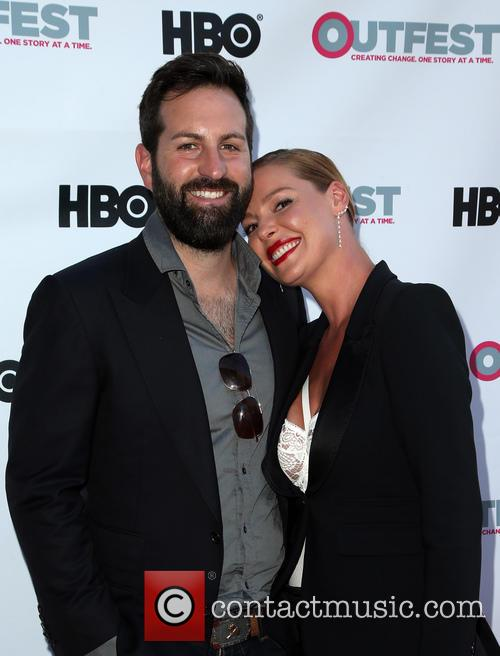 Josh Kelley and Katherine Heigl 9
