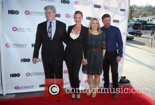 Sam Mcmurray, Katherine Heigl, Linda Emond and Houston Rhines 4
