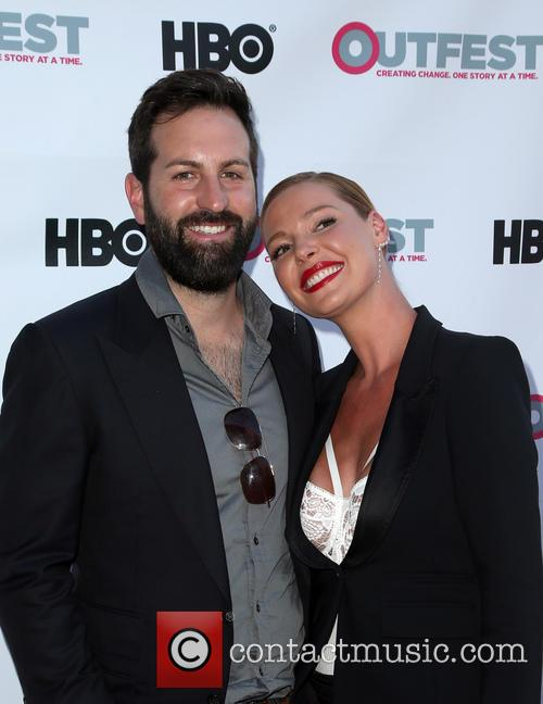 Josh Kelley and Katherine Heigl 10